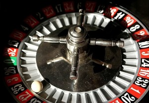 Multiwheel Roulette gratis