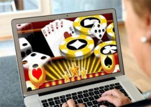 Online-Roulette-Casino's